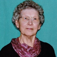 Betty Ruth Richards