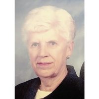 Betty Joan Klooster