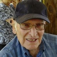 Merle William Burdick
