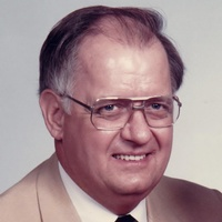 John Walter Blair